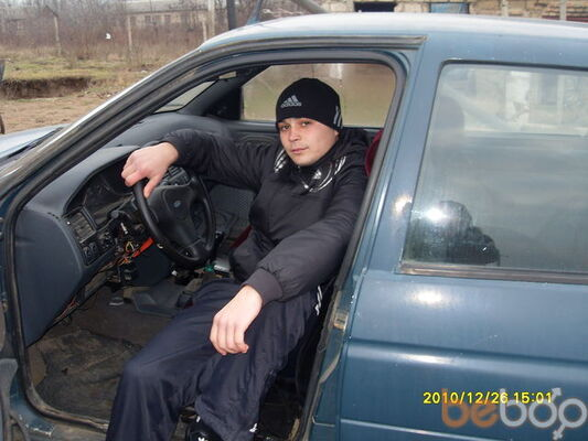 Фото мужчины palma9191, Тирасполь, Молдова, 28