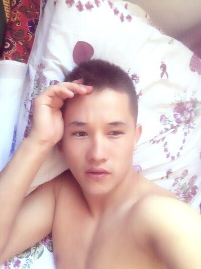 Фото мужчины Рустам, Бишкек, Кыргызстан, 24