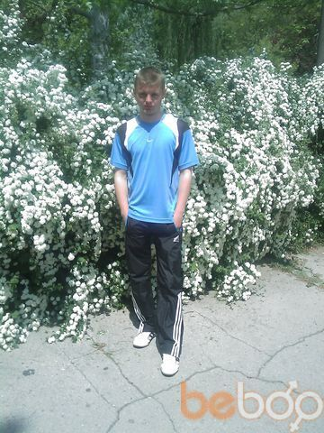 Фото мужчины RCDV, Тирасполь, Молдова, 28