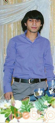 Фото мужчины Roshqa, Баку, Азербайджан, 27