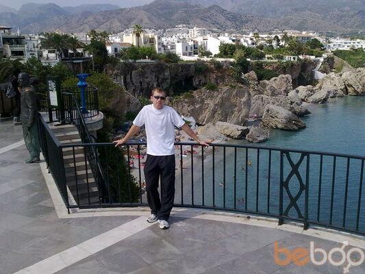 Фото мужчины serghei p, Кордоба, Испания, 33