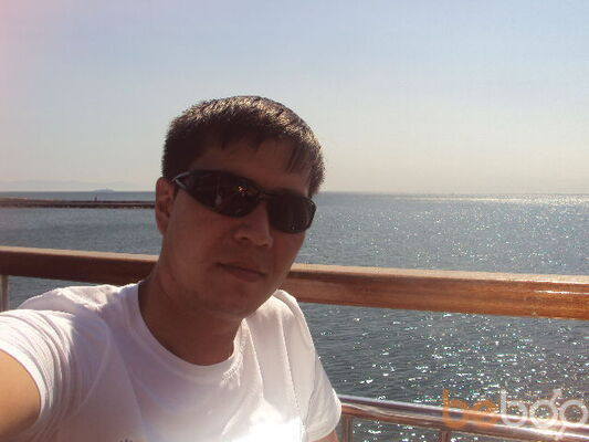 Фото мужчины ruslan, Дашогуз, Туркменистан, 33