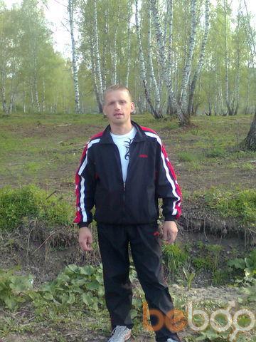 Фото мужчины dimanus, Юрга, Россия, 36