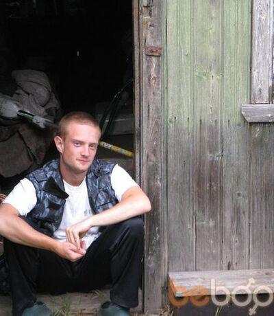 Фото мужчины no_war, Санкт-Петербург, Россия, 28