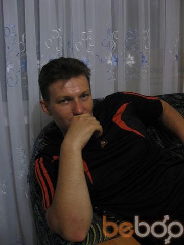 Фото мужчины пашка, Днепродзержинск, Украина, 40