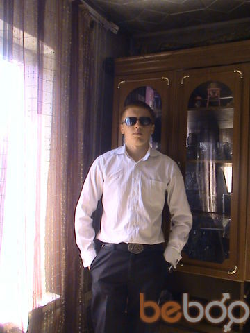 Фото мужчины GROOOM, Алматы, Казахстан, 25
