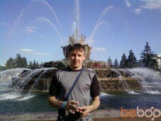 Фото мужчины SEAGULL, Москва, Россия, 32