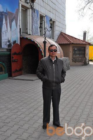 Фото мужчины Alfred, Караганда, Казахстан, 54