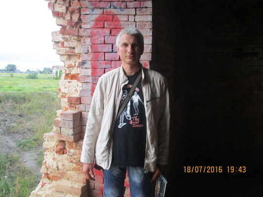 Фото мужчины вячеслав, Минск, Беларусь, 41