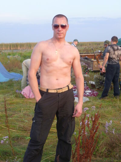 Фото мужчины Вячеслав, Костанай, Казахстан, 45