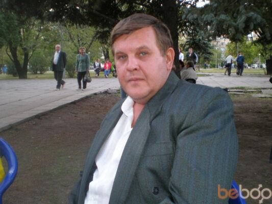 Фото мужчины tigriss, Запорожье, Украина, 47