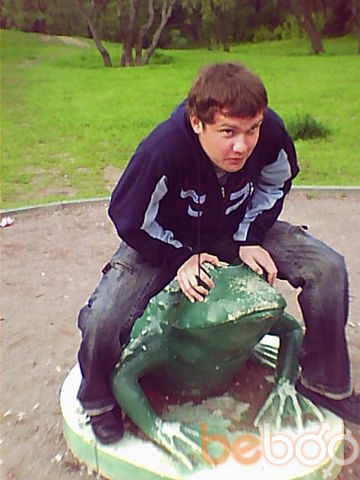 Фото мужчины fiklin, Москва, Россия, 33
