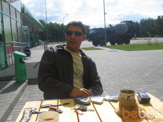 Фото мужчины dalgic34, Стамбул, Турция, 41