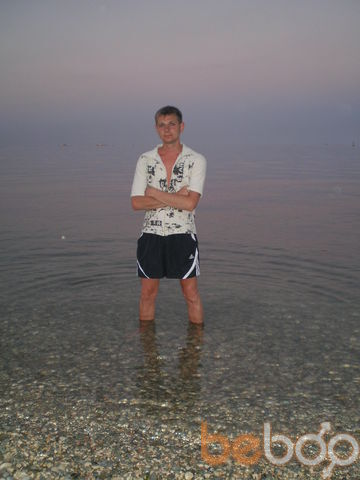 Фото мужчины СереЖка, Бровары, Украина, 36