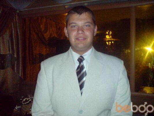 Фото мужчины ПаяЦъ, Хабаровск, Россия, 28