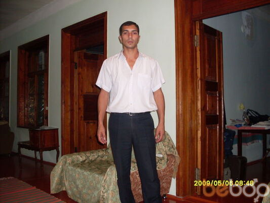 Фото мужчины roki77, Баку, Азербайджан, 32