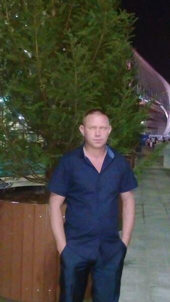 Фото мужчины Андрей, Новосибирск, Россия, 35
