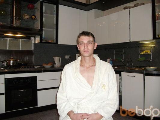 Фото мужчины монах, Санкт-Петербург, Россия, 37