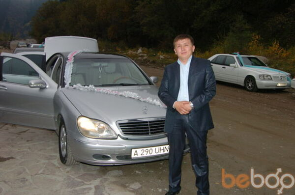 Фото мужчины Elnur, Алматы, Казахстан, 35