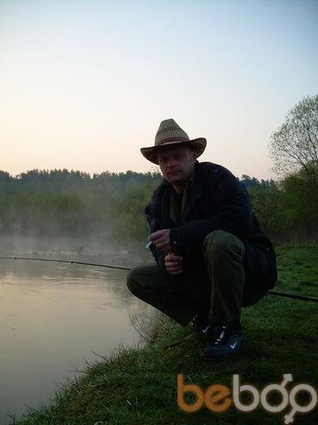 Фото мужчины ДИМА, Минск, Беларусь, 41