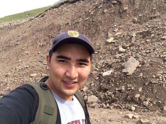 Фото мужчины Тимсан, Астана, Казахстан, 22