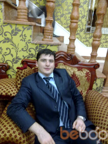 Фото мужчины Mehrac, Баку, Азербайджан, 31