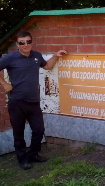 Фото мужчины Данис, Казань, Россия, 45
