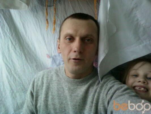 Фото мужчины егор, Могилёв, Беларусь, 43