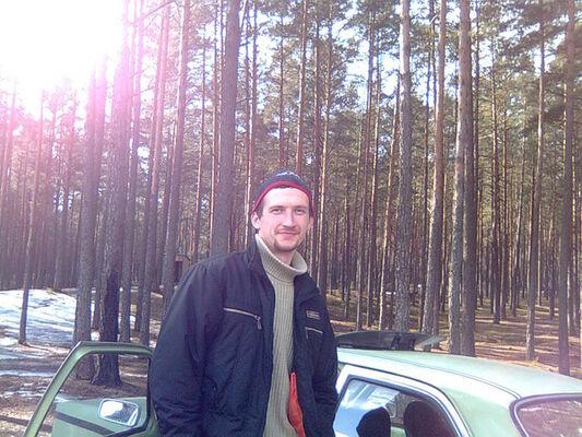 Фото мужчины Максим, Барановичи, Беларусь, 31
