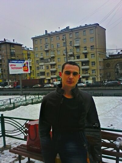 Фото мужчины Сергей, Москва, Россия, 28