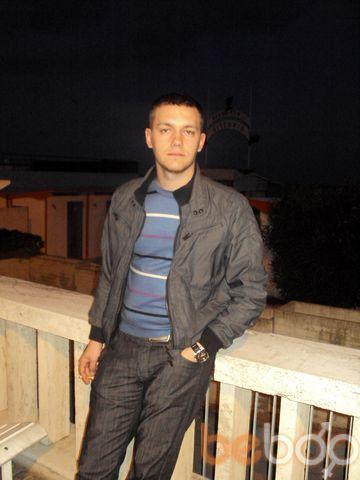 Фото мужчины ZLOsv, Riccione, Италия, 30