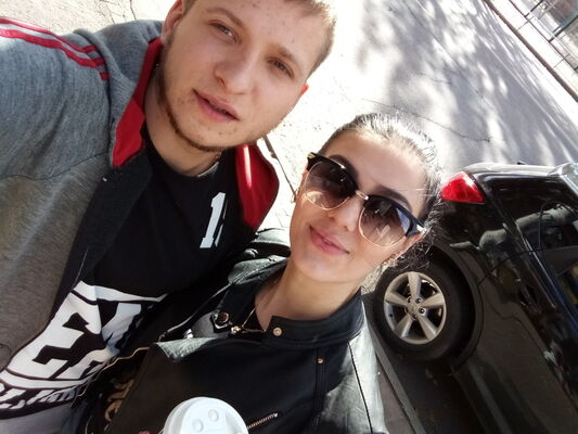 Фото мужчины Рома, Кривой Рог, Украина, 25