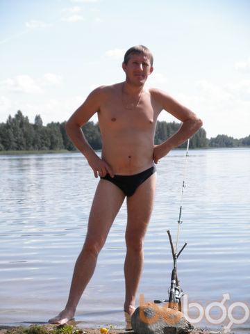 Фото мужчины lelik, Санкт-Петербург, Россия, 41