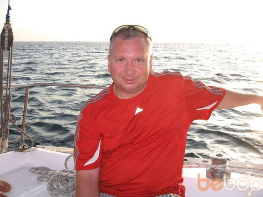 Фото мужчины Котяра, Костанай, Казахстан, 46