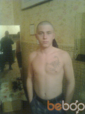 Фото мужчины Паша, Марьина Горка, Беларусь, 26