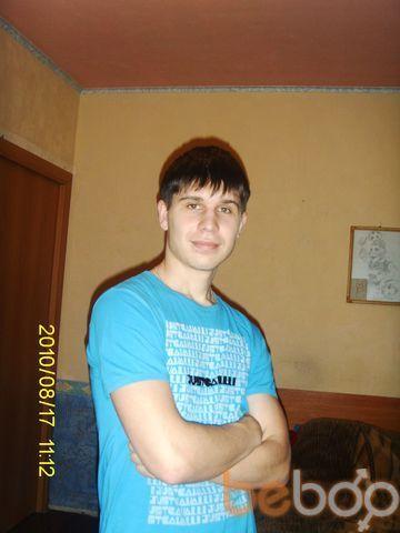 Фото мужчины Djrondo, Хабаровск, Россия, 27