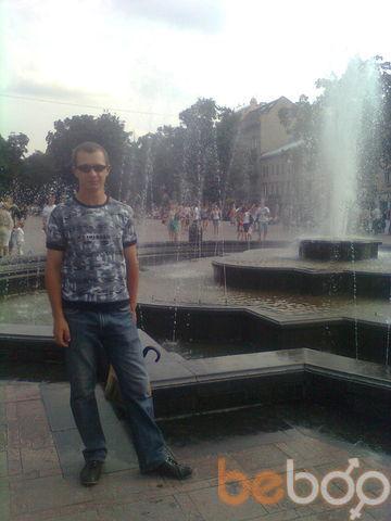 Фото мужчины serjoga, Львов, Украина, 30