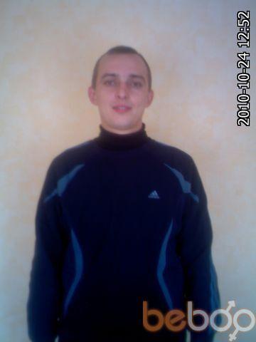 Фото мужчины юрец, Черкассы, Украина, 31