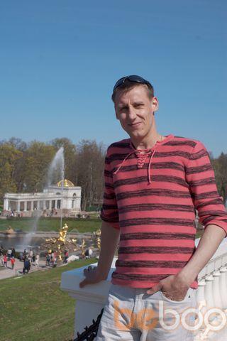 Фото мужчины Bulba, Апатиты, Россия, 35