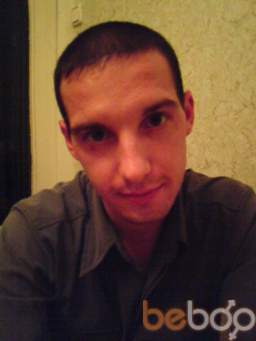 Фото мужчины gari93, Кривой Рог, Украина, 38