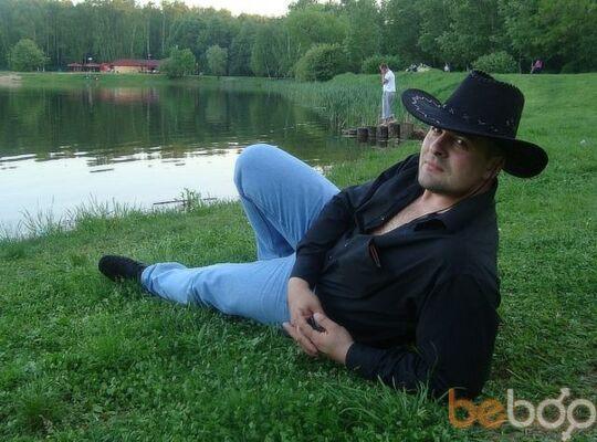 Фото мужчины Romanius, Саратов, Россия, 41
