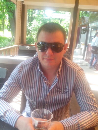 Фото мужчины Виктор, Йошкар-Ола, Россия, 34