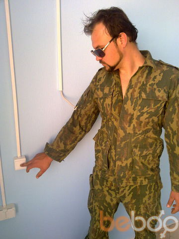Фото мужчины koval, Туркменабад, Туркменистан, 34