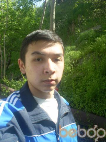 Фото мужчины Sher, Ташкент, Узбекистан, 27