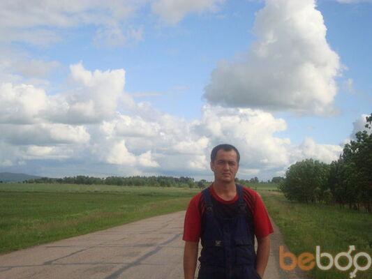Фото мужчины паша, Владивосток, Россия, 35