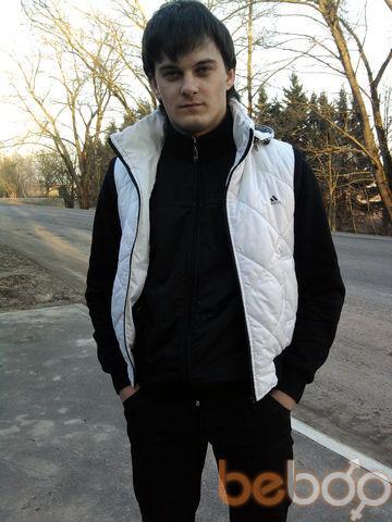 Фото мужчины Косой, Заславль, Беларусь, 28