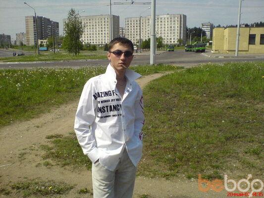 Фото мужчины sanyacm, Минск, Беларусь, 30