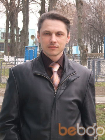 Фото мужчины Muller, Полтава, Украина, 49