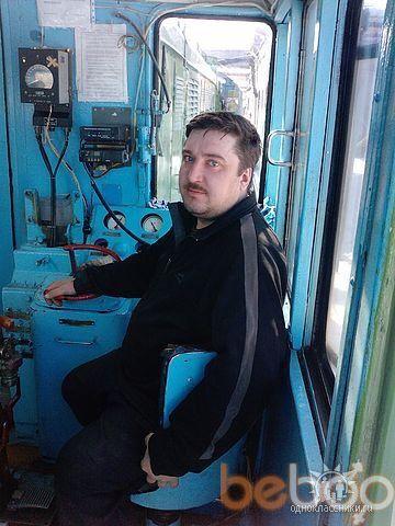 Фото мужчины Gurich, Екатеринбург, Россия, 43