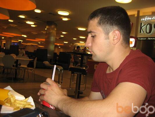 Фото мужчины 1234567, Москва, Россия, 26